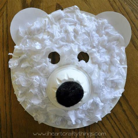 20 Arctic Antarctic Animal Crafts For I