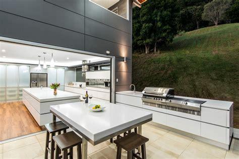 outdoor kitchen designers 95 cool outdoor kitchen designs digsdigs