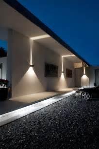 exterior home lighting fixtures best 25 outdoor led lighting ideas on outdoor