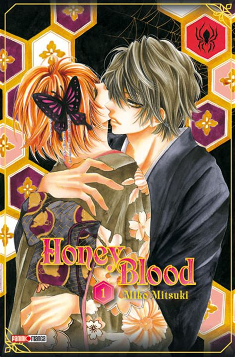 honey blood honey blood s 233 rie news