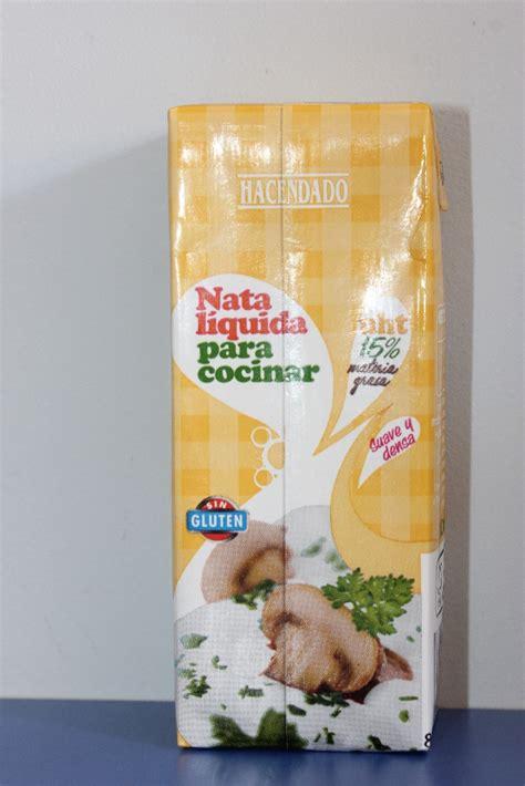 recetas con nata liquida para cocinar receta 1 h 233 lices de ma 237 z con vegetales a la carbonara