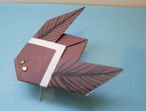 origami paper substitute free easy origami