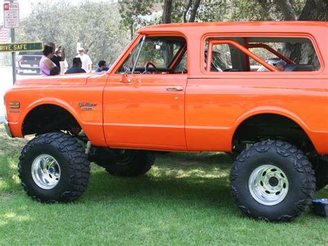 17 best images about k5 blazer on chevy 17 best images about blazer jimmy on cars