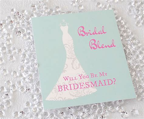 make your own will you be my bridesmaid cards will you be in my wedding the best way to pop the next