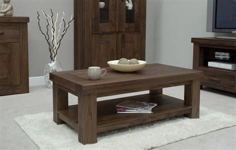 living room furniture coffee tables kendo solid modern walnut living room furniture coffee