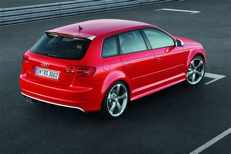 Audi European Delivery Pricing by All New Audi Rs3 Sportback Forcegt
