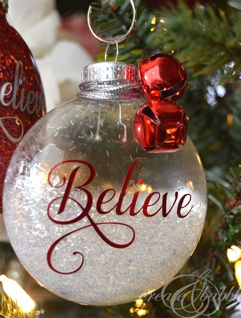 diy clear glass ornaments diy glitter ornaments create and babble
