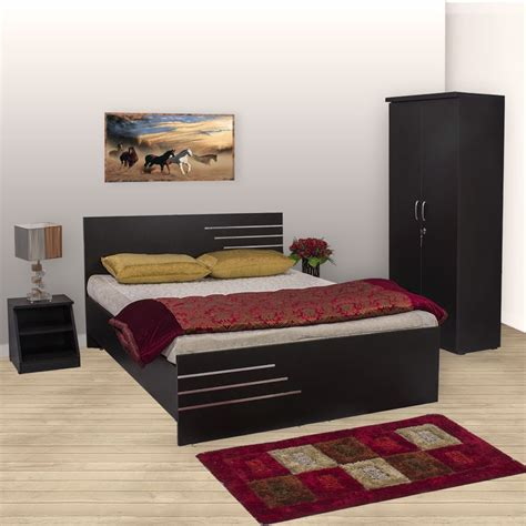 lifestyle furniture bedroom sets bharat lifestyle amsterdam bedroom set bed