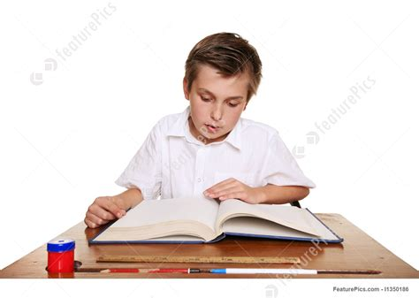 picture reading books school student reading a book stock photo i1350186 at
