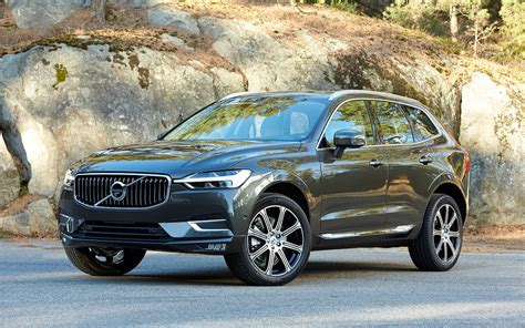 Volvo Xc 60 by 2018 Volvo Xc60 Reviews And Rating Motor Trend