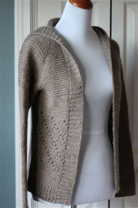 how to wear a knitted cardigan knit cardigan pattern a knitting