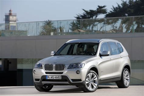 Post Collision Safety System by 2011 Bmw X3 Vin 5uxwx5c52bl705389 Autodetective