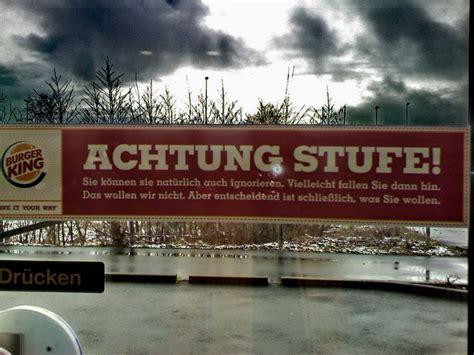 Der Garten König Georgsheil by Katzenhirn Beim Burgerking Huwis Achterbahn