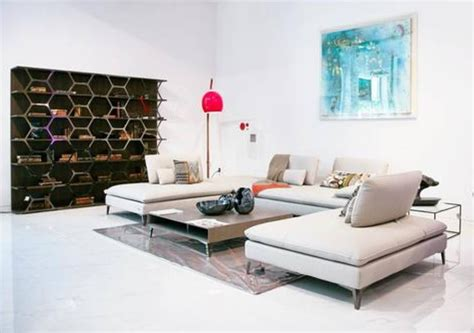 sillones roche bobois roche bobois designed by sacha lakic scenario takes sofa