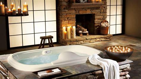 Luxury Spa Bathrooms by Luxury Design Spa Like Bathroom Design
