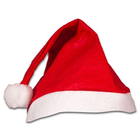 santa and hats felt santa hats hats products 1 00