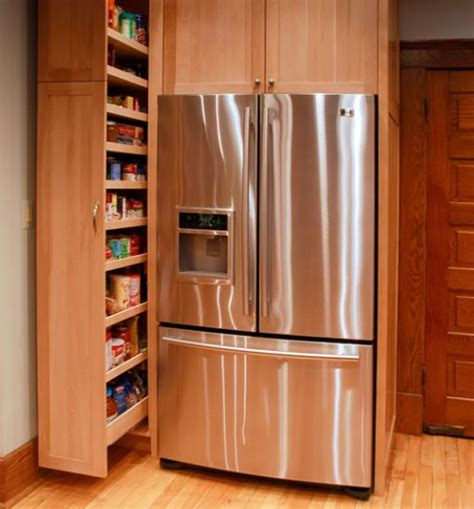pull out cabinets kitchen pantry smart space saver for the kitchen pull out pantry cabinet