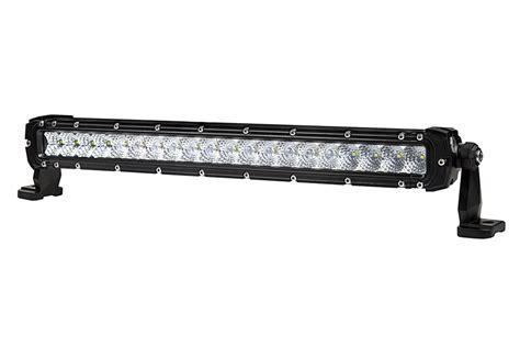 led offroad light bars 20 quot road led light bar 100w 8 560 lumens led