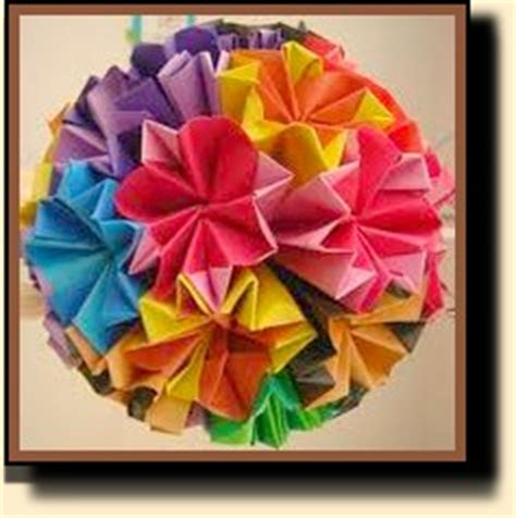 types of origami flowers origami paper the different types and their uses