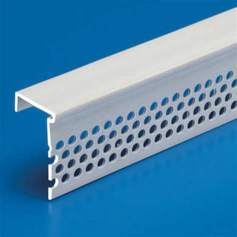j bead for drywall fillable j bead plastic components
