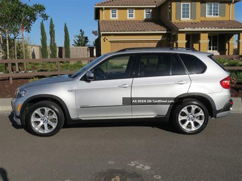 2009 Bmw X5 Xdrive48i by 2009 Bmw X5 Xdrive48i Sport Utility 4 Door 4 8l