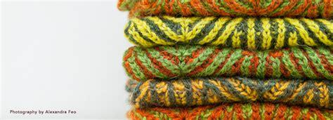 brioche knit home brioche stitch where stitches are baked with the