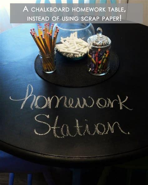 diy chalkboard room decor amazing easy diy home decor ideas chalkboard homework