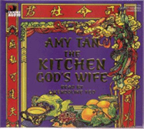 The Kitchen Gods Wife by The Kitchen God S Wife Book By Amy Tan 21 Available