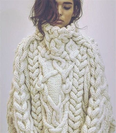 modern aran knitting patterns for 25 best ideas about chunky knits on chunky
