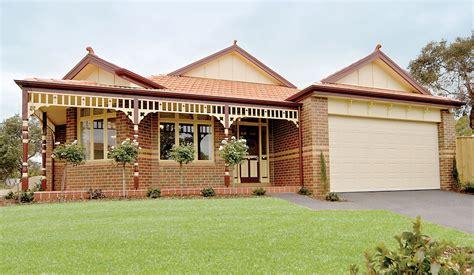Brick Garages Designs victoriana builder