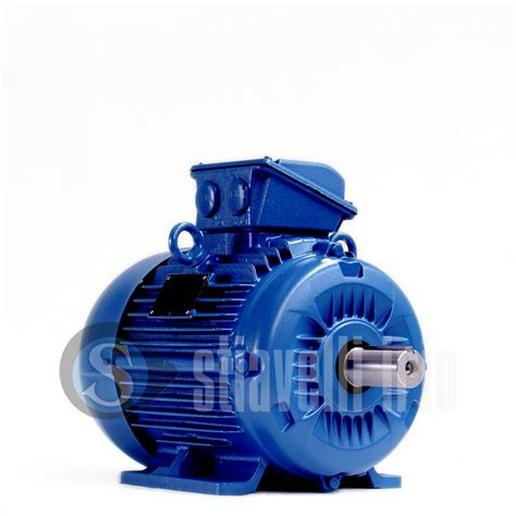Motor Electric 2 5 Kw by Weg Electric Motor 5 5 Kw 2 Poles Ie2 Stiavelli