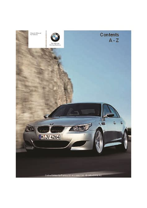 download car manuals pdf free 2002 bmw m auto manual 2009 bmw m5 owners manual