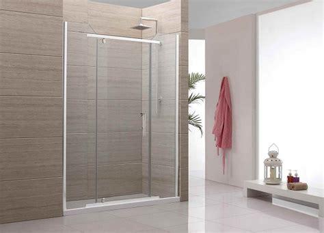 sliding glass shower doors frameless decorating minimalist bathroom with sliding shower doors