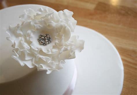 roses tutorial sugar flower tutorials cake magazine