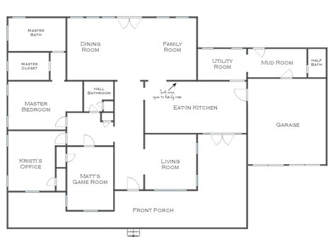 floor plans for a small house the finalized house floor plan plus some random plans and