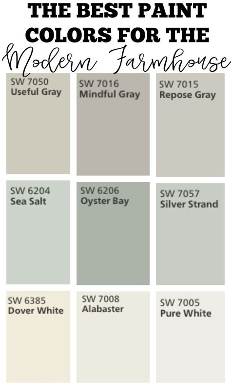 modern bathroom paint colors best 25 farmhouse paint colors ideas on hgtv