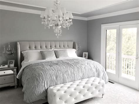 rooms to go headboards glamorous grey bedroom decor grey tufted headboard