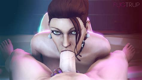 Shaundi Fugtrup Saints Row