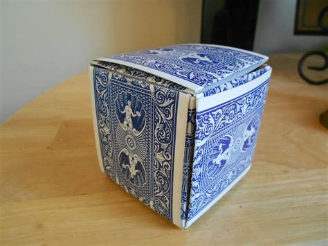 boxes to make out of card my creative side card box