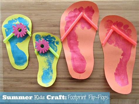 flip flop craft projects 25 best ideas about flip flop craft on flip