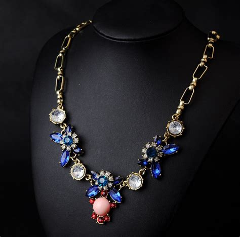 jewelry accessories wholesale luxury trendy strand jewelry accessories