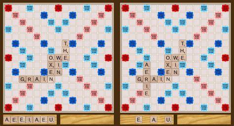 scrabble vowel dumps how to master scrabble win every 171 scrabble