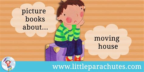 moving picture books parachutes children s picture books about moving