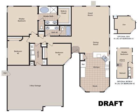 mission floor plans santa barbara mission floor plans 171 home plans home design