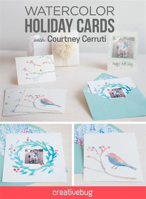 how to make watercolor cards 9 best images about cards on