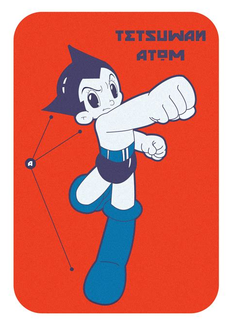 tetsuwan atom tetsuwan atom by ivan bliznak on deviantart