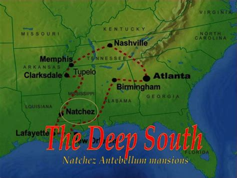 the south u s the south natchez antebellum mansions