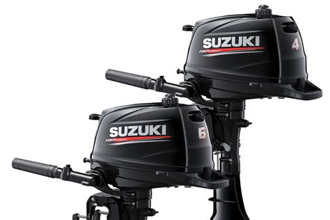 Suzuki 4hp Outboard by 2016 Suzuki Df6a Outboard Light Weight Ch Boats