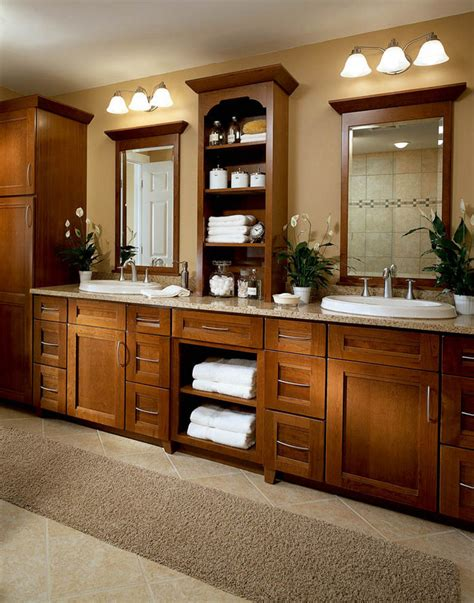 kitchen cabinets as bathroom vanity bathroom vanities kraftmaid bathroom cabinets kitchen