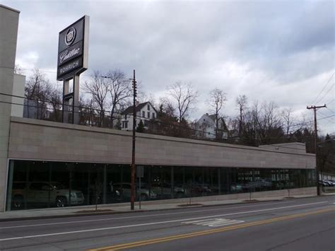 Cadillac Dealers Pittsburgh Pa by Rohrich Cadillac Pittsburgh Pa 15226 Car Dealership